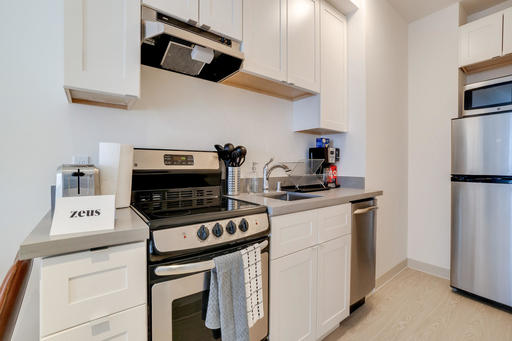 image 4 furnished Studio bedroom Apartment for rent in South of Market, San Francisco