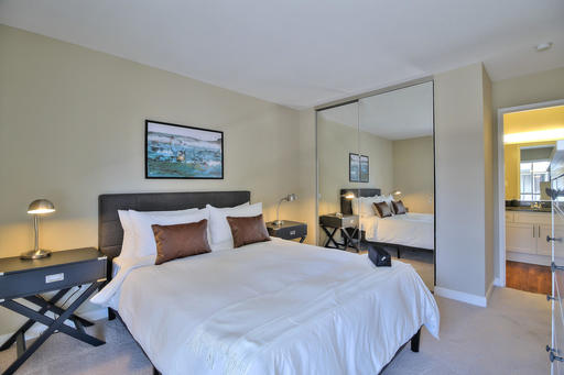 image 3 furnished 2 bedroom Apartment for rent in Mountain View, San Mateo (Peninsula)