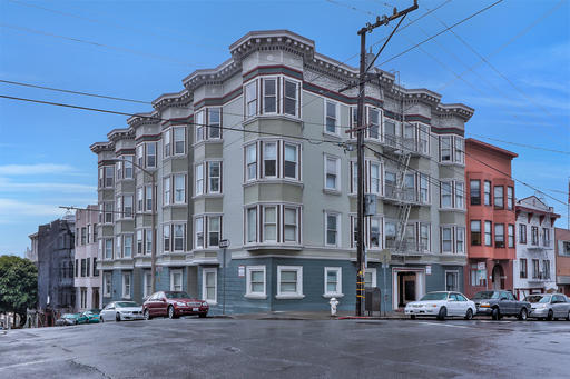 image 9 furnished 2 bedroom Apartment for rent in Nob Hill, San Francisco