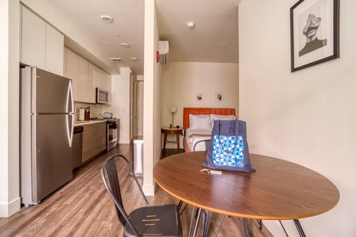 image 6 furnished Studio bedroom Apartment for rent in Berkeley, Alameda County