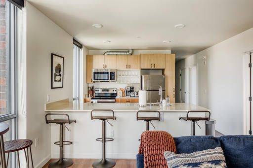 image 6 furnished 2 bedroom Apartment for rent in Queen Anne, Seattle Area