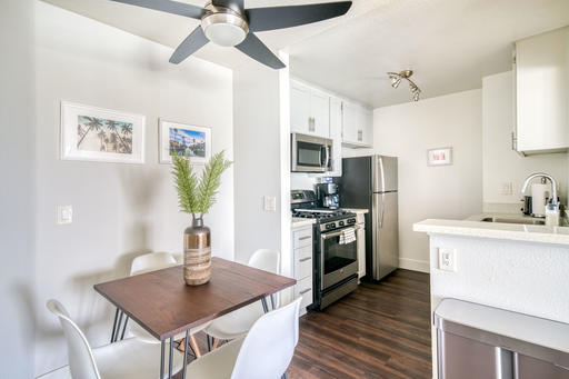 image 5 furnished 1 bedroom Apartment for rent in North Hollywood, San Fernando Valley