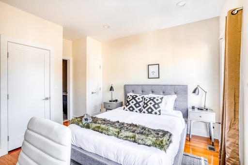 image 9 furnished 3 bedroom Apartment for rent in Capitol Hill, DC Metro