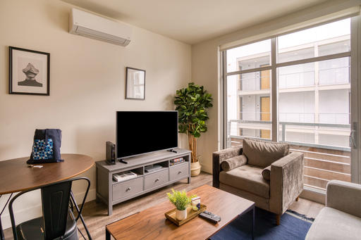 image 1 furnished Studio bedroom Apartment for rent in Berkeley, Alameda County