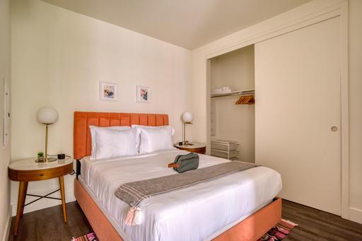 image 10 furnished Studio bedroom Apartment for rent in Berkeley, Alameda County