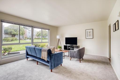 image 3 furnished 3 bedroom Apartment for rent in Parkmerced, San Francisco