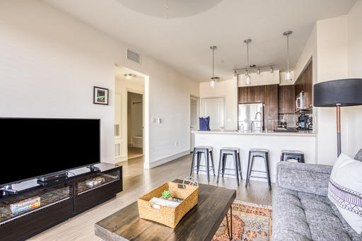 image 3 furnished 1 bedroom Apartment for rent in Inglewood, South Bay