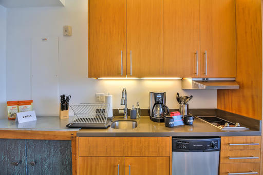 image 5 furnished Studio bedroom Apartment for rent in South of Market, San Francisco