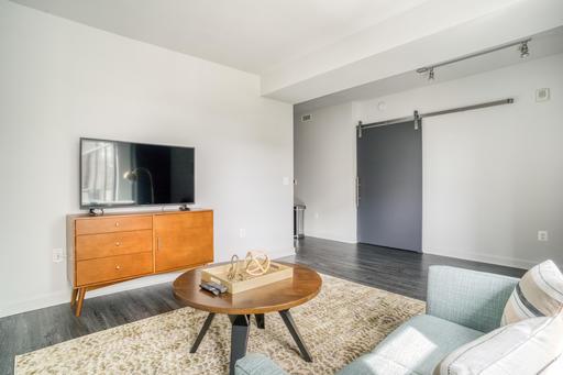 image 4 furnished Studio bedroom Apartment for rent in Arlington, DC Metro