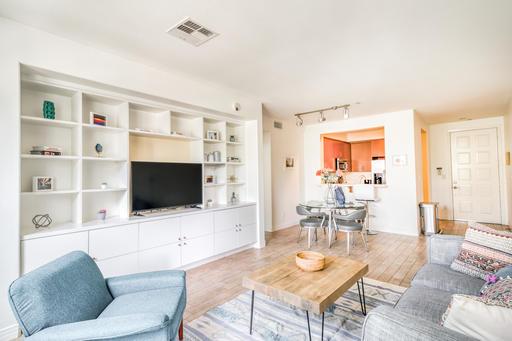 image 1 furnished 2 bedroom Apartment for rent in Playa Vista, West Los Angeles