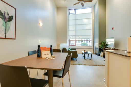 image 6 furnished 2 bedroom Apartment for rent in South of Market, San Francisco