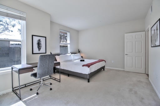 image 5 furnished 3 bedroom Apartment for rent in San Bruno, San Mateo (Peninsula)