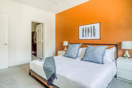 image 8 furnished 2 bedroom House for rent in Other Central San Jose, San Jose