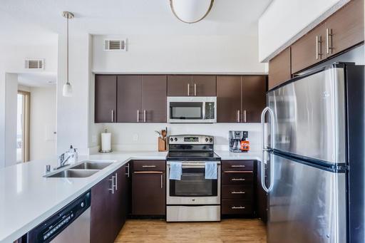 image 8 furnished 2 bedroom Apartment for rent in Almaden, San Jose