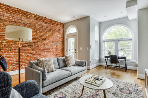 image 1 furnished 3 bedroom House for rent in Bloomingdale, DC Metro