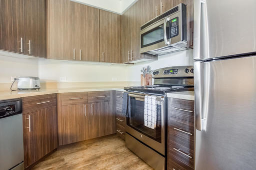 image 5 furnished 1 bedroom Apartment for rent in Redwood City, San Mateo (Peninsula)