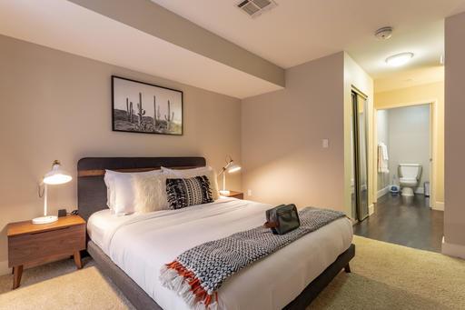 image 7 furnished 2 bedroom Apartment for rent in Pasadena, San Gabriel Valley