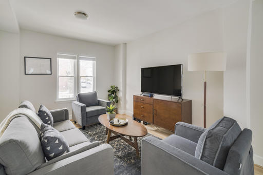 image 4 furnished 4 bedroom Apartment for rent in Bloomingdale, DC Metro