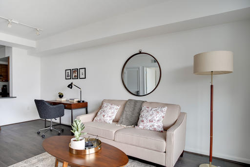 image 1 furnished 1 bedroom Apartment for rent in McLean, DC Metro