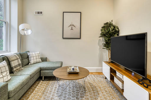 image 1 furnished 3 bedroom Apartment for rent in Dupont Circle, DC Metro