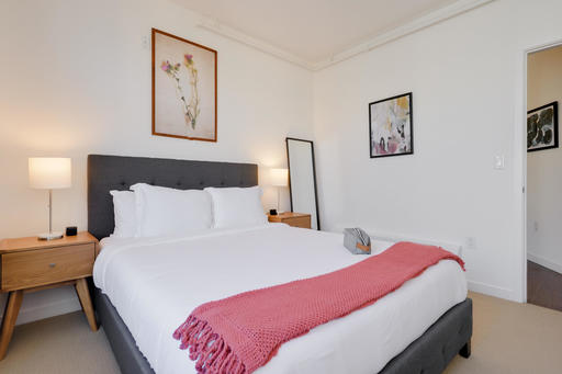 image 6 furnished 2 bedroom Apartment for rent in Lower Nob Hill, San Francisco
