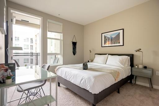 image 6 furnished 2 bedroom Apartment for rent in Glendale, San Fernando Valley