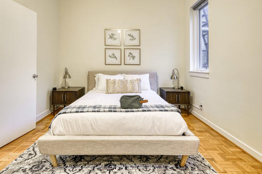 image 8 furnished 3 bedroom Apartment for rent in Dupont Circle, DC Metro