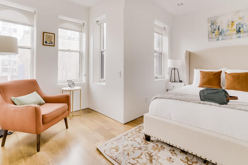 image 10 furnished 4 bedroom Apartment for rent in Dupont Circle, DC Metro
