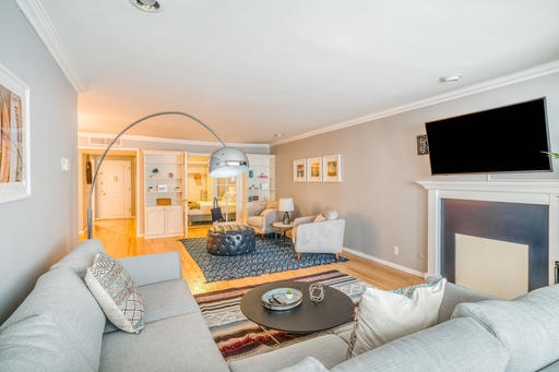 image 3 furnished 2 bedroom Apartment for rent in Beverly Hills, West Los Angeles