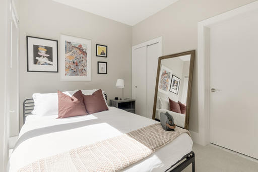 image 1 furnished 2 bedroom Apartment for rent in Forest Hills, DC Metro