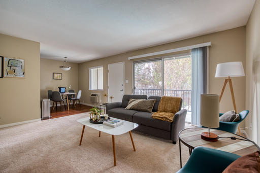 image 1 furnished 2 bedroom Apartment for rent in Mountain View, San Mateo (Peninsula)