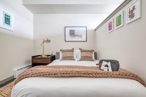 image 5 furnished Studio bedroom Apartment for rent in Queen Anne, Seattle Area