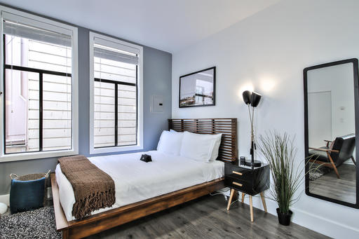 image 2 furnished Studio bedroom Apartment for rent in Haight-Ashbury, San Francisco