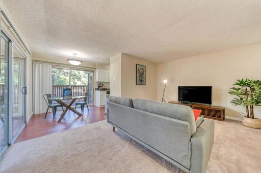 image 3 furnished 1 bedroom Apartment for rent in Mountain View, San Mateo (Peninsula)