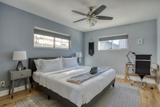 image 10 furnished 2 bedroom House for rent in Venice, West Los Angeles