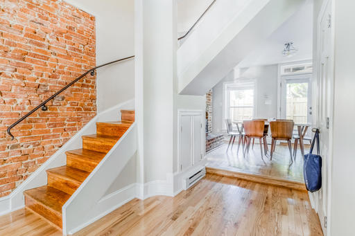 image 5 furnished 3 bedroom House for rent in Capitol Hill, DC Metro