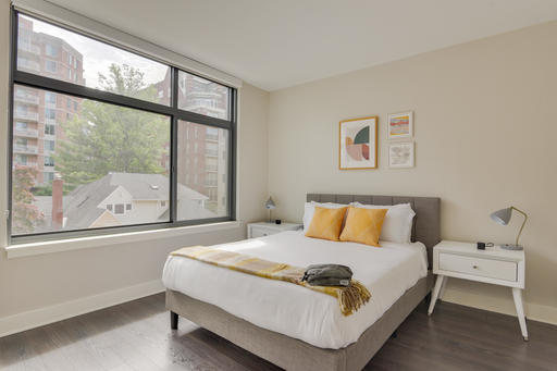 image 5 furnished 1 bedroom Apartment for rent in Bethesda, DC Metro
