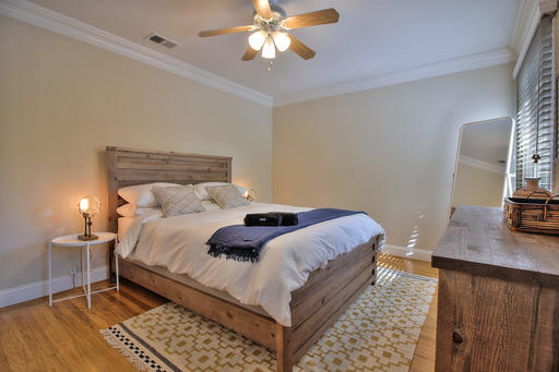 image 3 furnished 2 bedroom House for rent in Menlo Park, San Mateo (Peninsula)