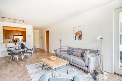 image 4 furnished 2 bedroom Apartment for rent in Playa Vista, West Los Angeles