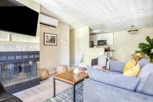 image 3 furnished 1 bedroom Apartment for rent in Santa Clara, Santa Clara County