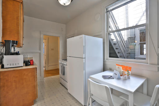 image 5 furnished 1 bedroom Apartment for rent in Haight-Ashbury, San Francisco