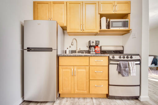 image 4 furnished 1 bedroom Apartment for rent in Oakland Suburbs North, Alameda County