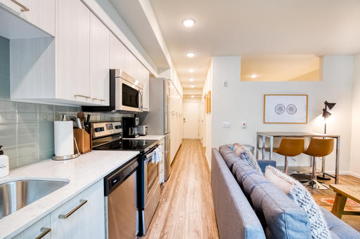 image 7 furnished 1 bedroom Apartment for rent in Mercer Island, Seattle Area
