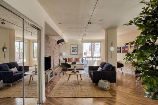 image 2 furnished Studio bedroom Apartment for rent in Pasadena, San Gabriel Valley