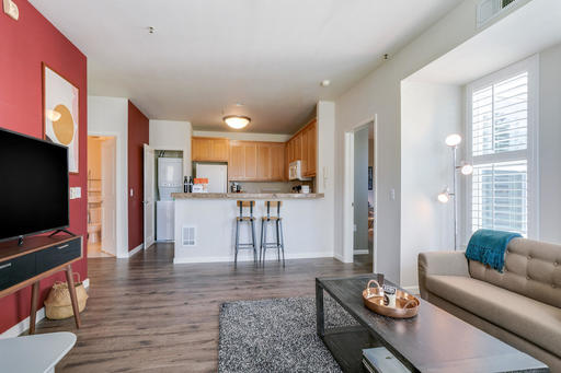 image 3 furnished 2 bedroom Apartment for rent in Oakland Downtown, Alameda County