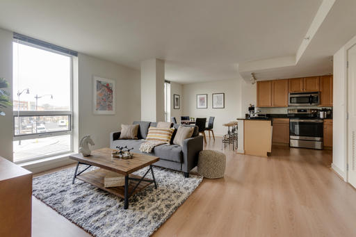 image 7 furnished 1 bedroom Apartment for rent in American U, DC Metro