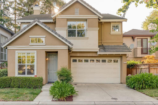 $7680 4 Campbell Santa Clara County, Santa Clara Valley