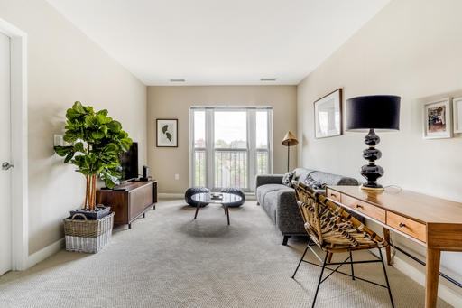 image 2 furnished 2 bedroom Apartment for rent in Alexandria, DC Metro