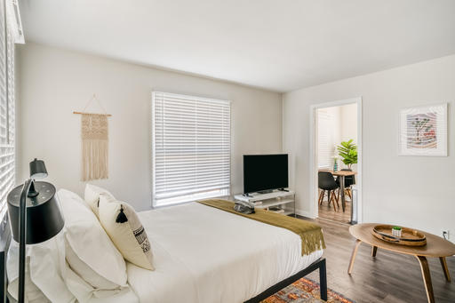 image 1 furnished Studio bedroom Apartment for rent in Westchester, West Los Angeles