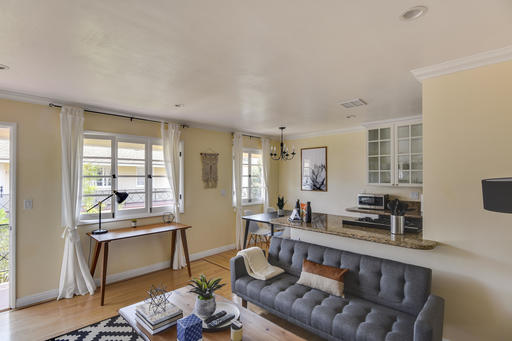 $4140 1 Santa Monica West Los Angeles, Los Angeles